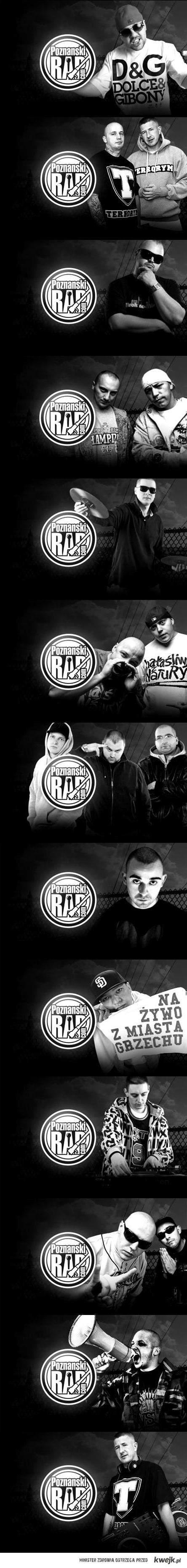 Poznański Rap..