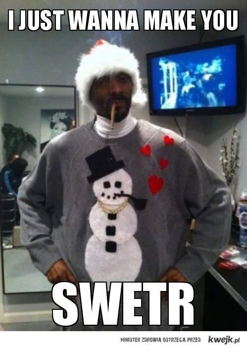 Snoop-Sweat