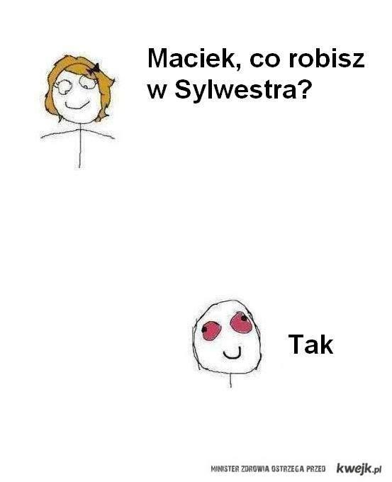 Zbakany Maciej