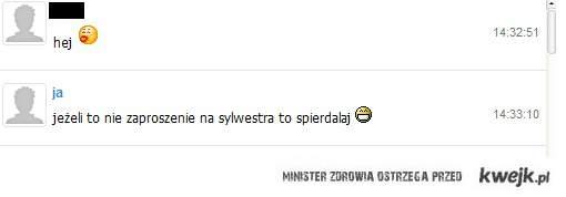 sylwester ;)