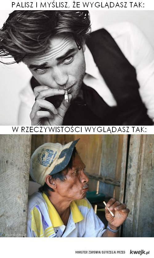 palenie