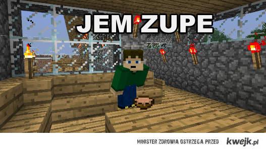 Jem Zupe