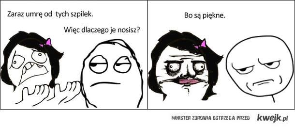 Szpilki