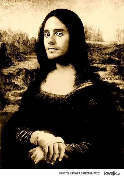 Mona Jaredlisa
