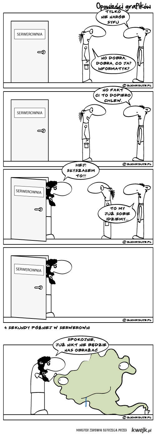 Zuch i informatycy