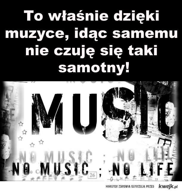 Muzyka <3
