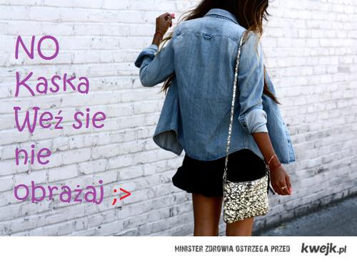 Kasia noo ;* Sylwia C.;)