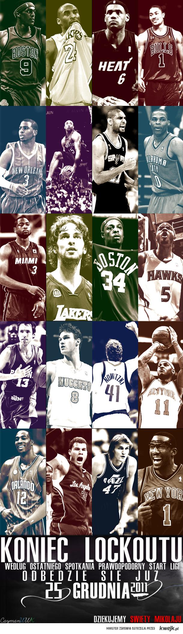 NBA WRACA