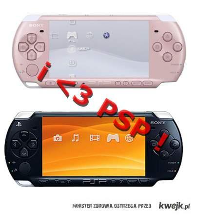 PSP !