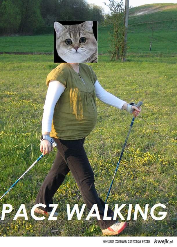 paczwalking