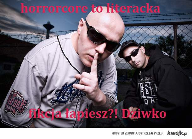 horrorcore