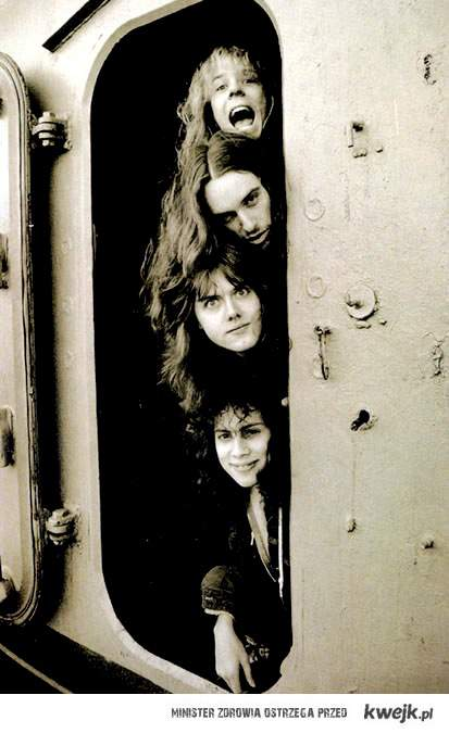 Metallica \m/