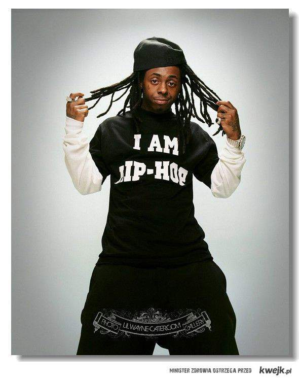 Weezy is Hip Hop