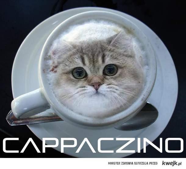 Cappaczino