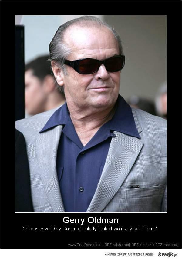 Gerry Oldman