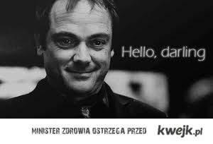 Crowley! <3 ;p