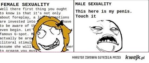 Seksualnosc