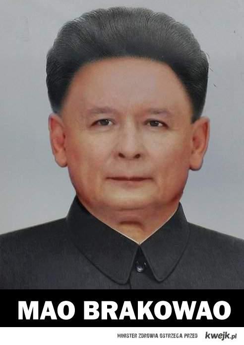 Mao Brakowao