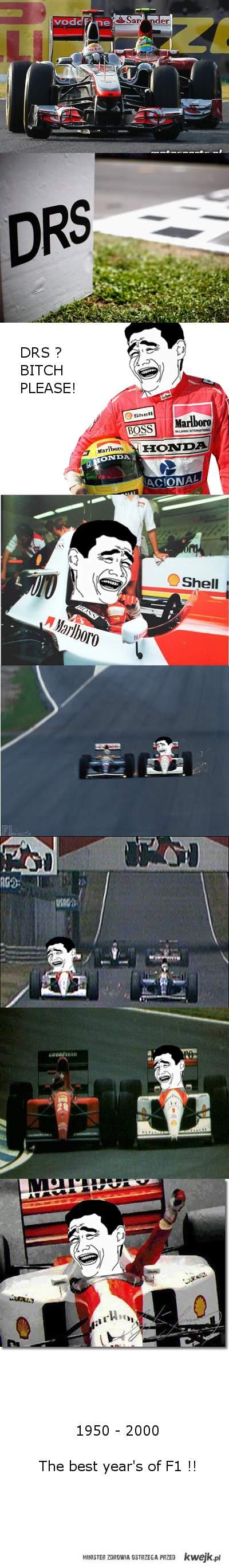 Prawdziwa F1