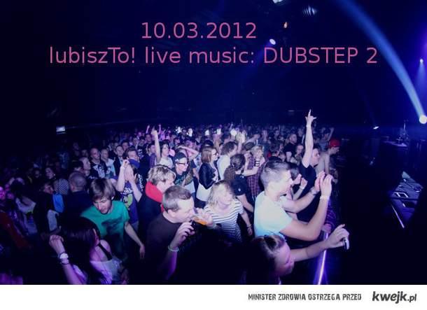 Największa w Polsce impreza dubstep
