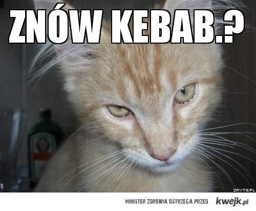 Znów Kebab