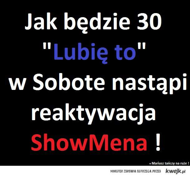 Budix Show !