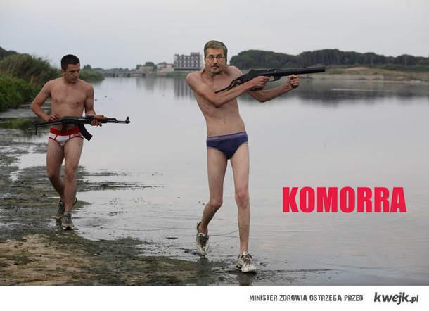 komorra
