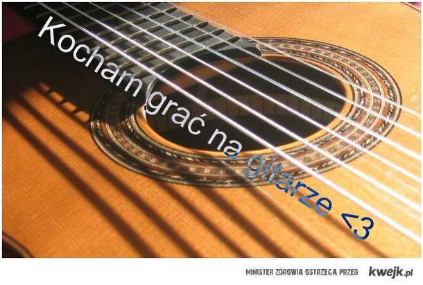 gitara <3