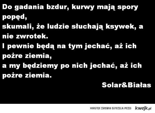 Solar&Białas
