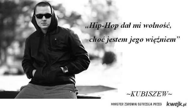 Kubiszew - Towar z górnej półki