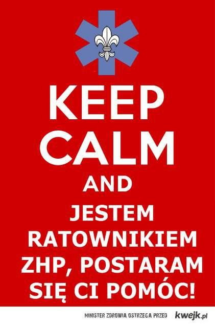 Ratownilu ZHP