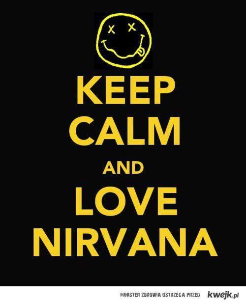 love nirvana