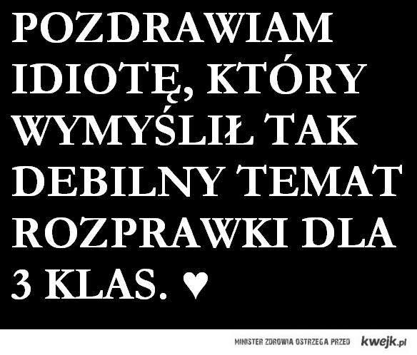 pozdrawiam♥