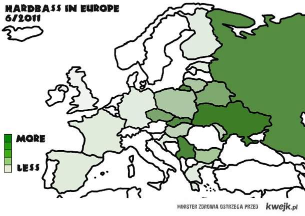 HARD MAP