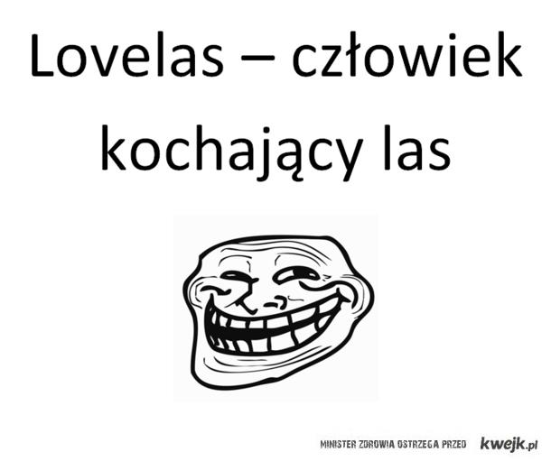 Lovelas