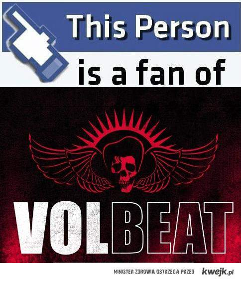 Only Love Volbeat