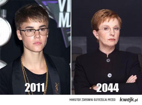 transformacja B.
