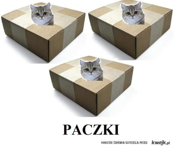 Paczki