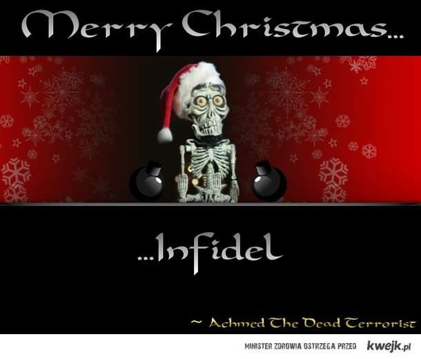 Achmed - Martwy Terrorysta