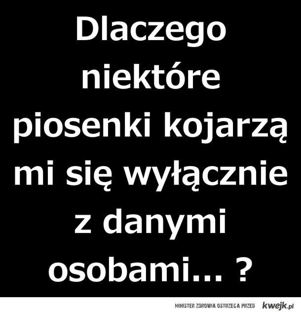 Dlaczego :D ?