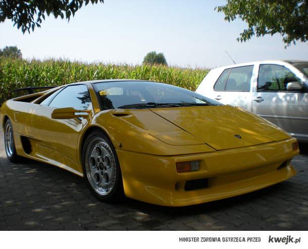 Lamborghini :)