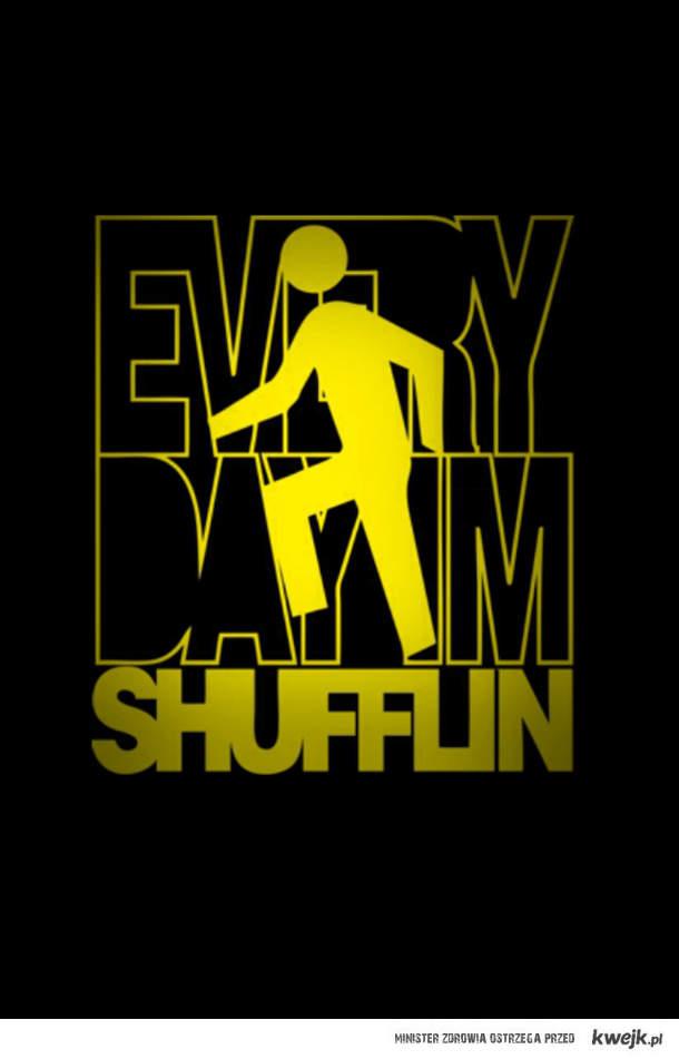 Every Day Shuffln