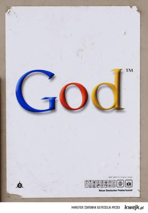 google = god