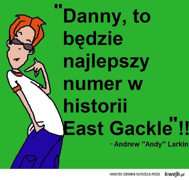 Andy Larkin