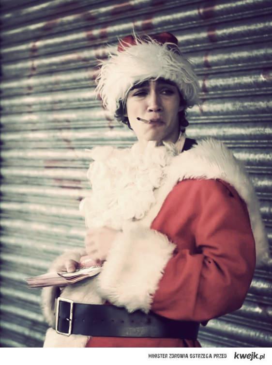 happy christmas twats!