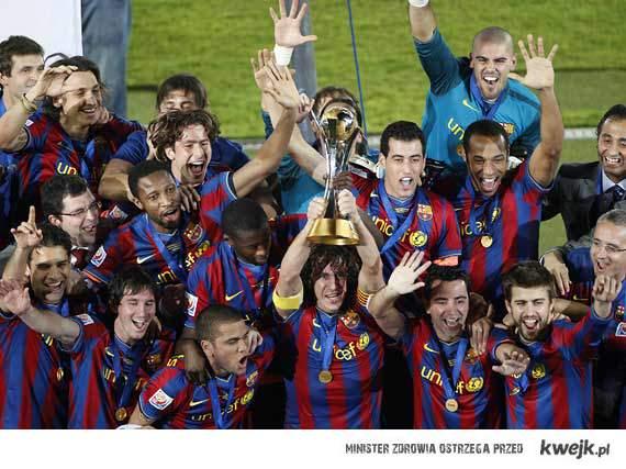 barcelona mistrzem !;d