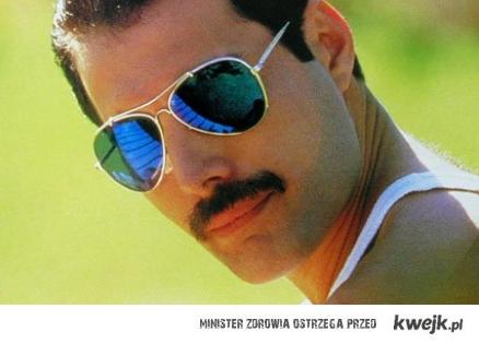 Freddie :P