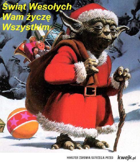 Świąt Wesołych