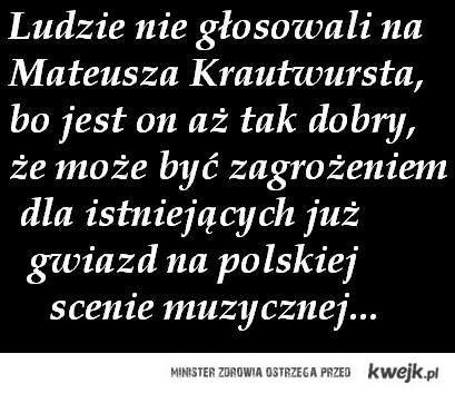 Mateusz Krautwurst
