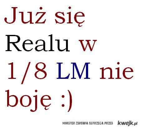 Real...